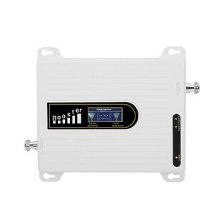 Image 1 - LCD Display CDMA 850mhz PCS 1900mhz Handy Signal Verstärker 2G GSM 3G UMTS 850 PCS LTE 1900 Handy Booster Repeater