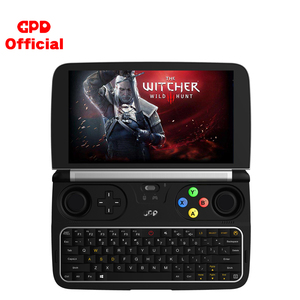 Image 3 - GPD WIN2 WIN 2 Windows 10 Gaming Laptop Mini Portable Computer Notebook  Intel Core M3 8100Y 8GB+256GB 6 Inch IPS Touch Screen