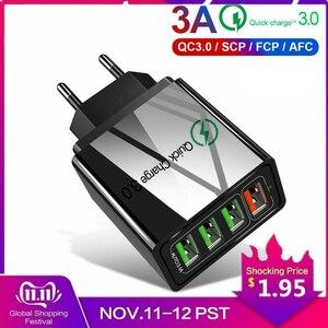 QC3.0 Quick Charge 3.0 4.0 USB