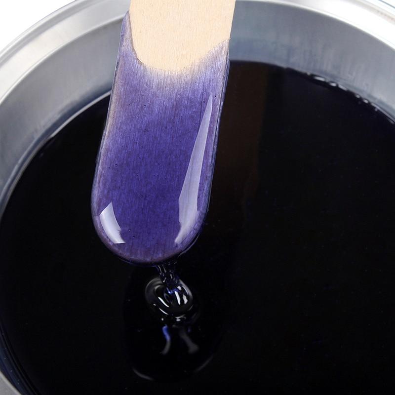 100g/Pack Hair Remover Wax Depilatory Hot Film Wax Pellet Removing Bikini Face Hair Legs Arm Hair Removal Bean Male Female 5