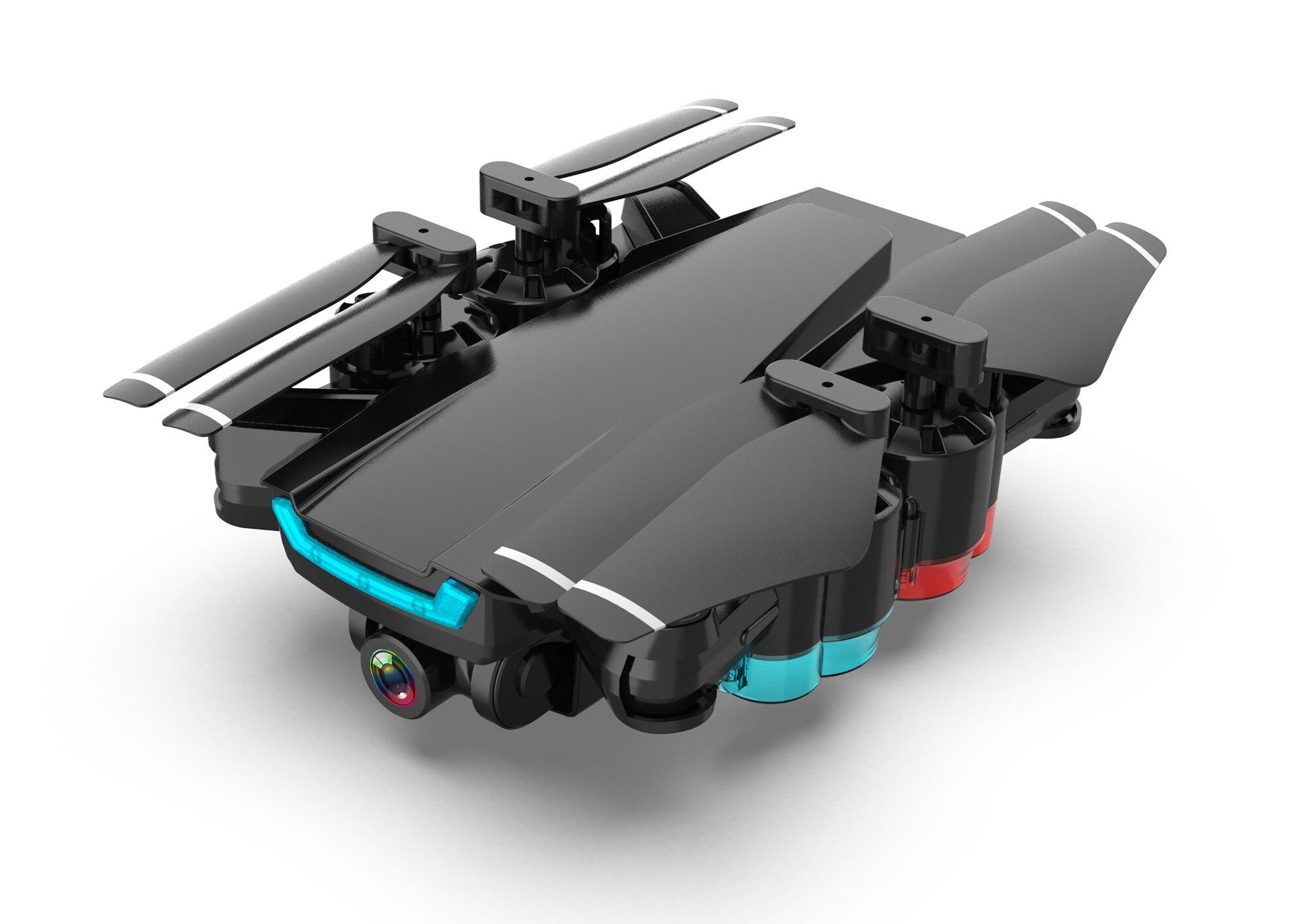 K2 Drone 4k HD caméra drone 1080P WIFI FPV drone vidéo quadrirotor en direct altitude garder drone avec caméra RC hélicoptère dron jouet drone camera drones mini drone profissional fpv toys - 2