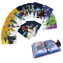 Xinco 24Pcs NFC Game Cards For Nintendo Switch & Wii U Zelda Give you a higher game experience