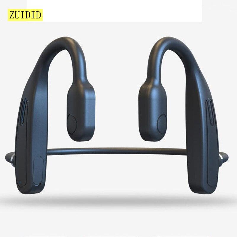 Новые наушники E6 с костной проводимостью, Bluetooth гарнитура с открытым ухом и микрофоном, спортивные наушники с длительным временем работы в режиме ожидания|Наушники и гарнитуры|   | АлиЭкспресс