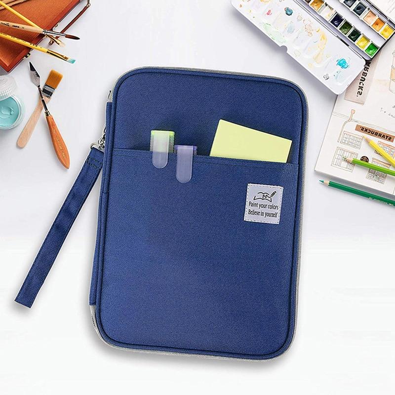 Material escolar e de escritório