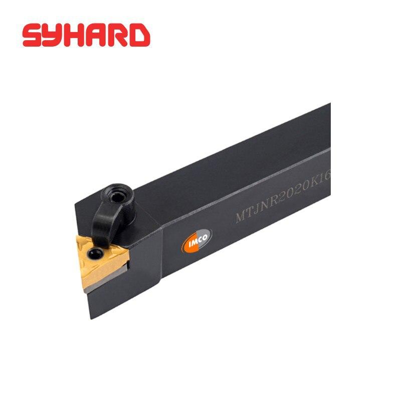 SVVCN2525M16+SVJCR2525M16+SVJCL2525M16 CNC turning tools HOLDER