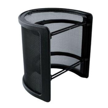Mic Pop Filter Voorruit Microfoon Wind Screen Mask Shield Voor Opname Zingen En Thuis Broadcast Studio