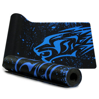 """EXCO Large Gaming Mouse Pad XL Gamer Big Mousepad Desk Pad Carpet Computer Laptop Keyboard Mouse Mat  for CS GO LOL 27.6*11.8"""""""