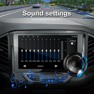 Image 5 - AMPrime Android Car Radio 2din 2.5DScreen For LADA X ray Xray 2015 2016 2017 2019 Multimedia Video Player Navigation GPS WIFi FM