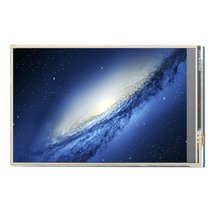 3.95 inch TFT LCD Display Touch Screen 480X320 CH340G Mega 2560 R3 Board for Arduino Replacement Screen 2 2 inch tft lcd display module touch screen shield onboard temperature sensor pen for arduino uno r3 mega 2560 r3 leonardo