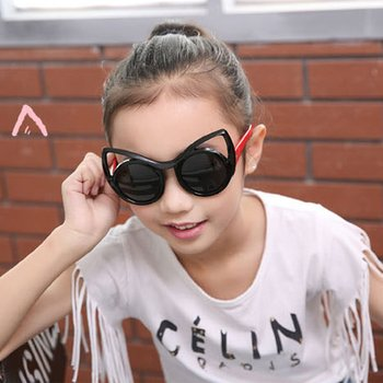 Cute Cat Sunglasses  5