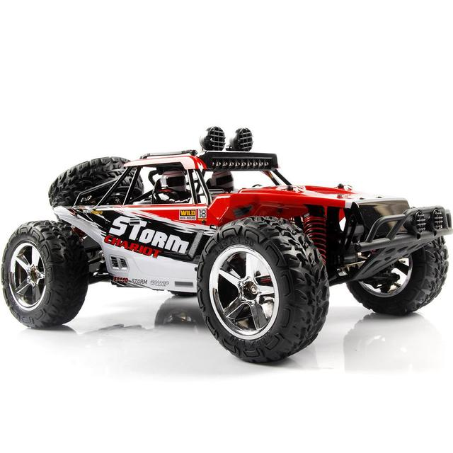 RCtown Subotech BG1513 2.4G 1/12 4WD RTR High Speed RC Off-road Vehicle Car Remote Control Car With LED Light 5