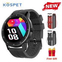 KOSPET magia 2 inteligentny zegarek mężczyźni życie wodoodporny opaska sportowa opaska monitorująca aktywność fizyczną bransoletka Smartwatch Bluetooth kobiet dla Android IOS