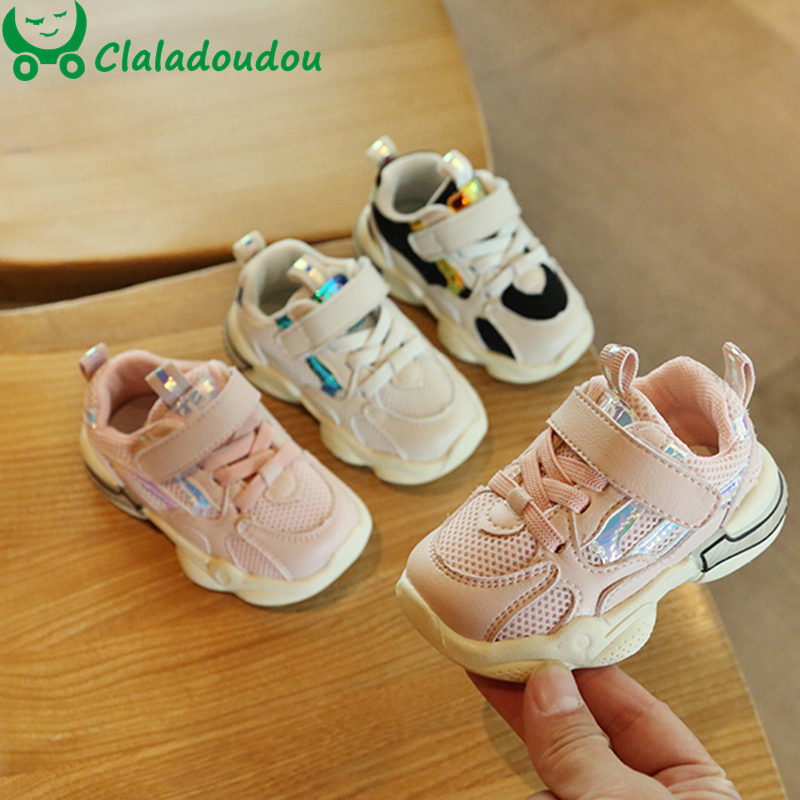 11.5cm-13.5cm Baby First Walkers Newborn Girl Shoes Black Pink Hard Sole Baby Shoes Beige Infant Girl Shoes For 0-2Years Old
