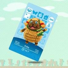 Cartão impresso ntag215 dos cartões de impressão de 339 frita nfc para jogos