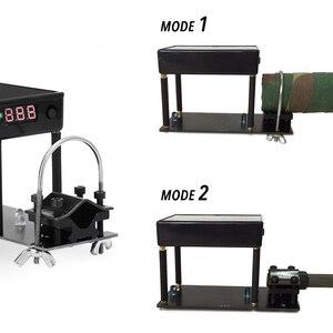 Image 3 - Strzelanie chronograf Bullet Tester prędkości wielofunkcyjny chronograf do strzelania prędkościomierz pomiar prędkości kuli