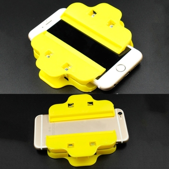2020 New Mobile Phone LCD Screen Repair Tools Clip Fixture Clamp for iphone image