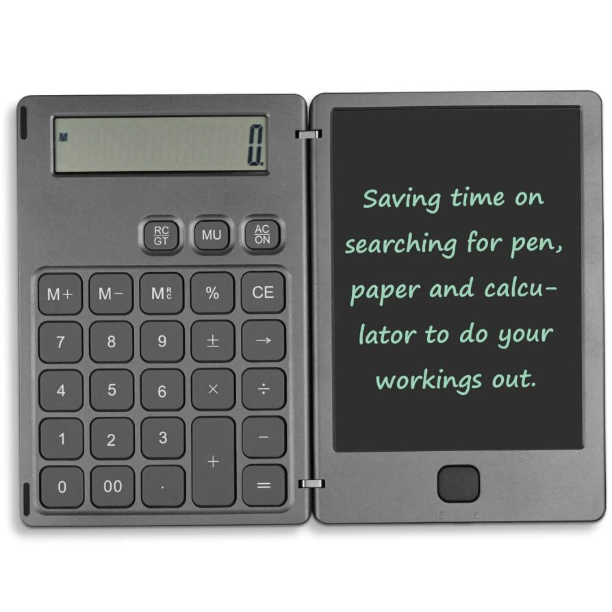 Calculator Drawing Tablet 6.5
