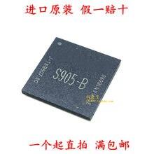 1 peça ~ 5 peças/lote S905-B bga368 quad-core processador de 64 bits/lcd/painel plano chip de controle principal novo original em estoque