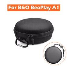 Нейлоновый защитный дополнительный чехол для B& O BeoPlay A1 Bluetooth чехол для динамиков Портативная сумка для хранения