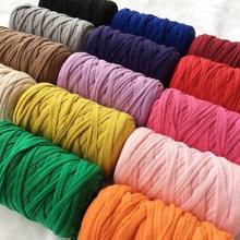 200 220 г/шт необычная пряжа для ручного вязания плотная нить