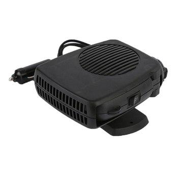 Przenośne zimowe grzejniki samochodowe 2 w 1 Auto samochodowe grzejniki odmrażacz fajne wentylatory szyby przedniej szyby Demister tanie i dobre opinie CN (pochodzenie) OTHER 0 48kg