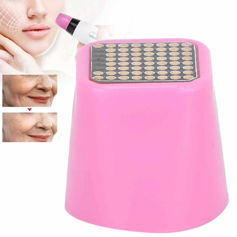 3 Types RF Face Firming Lifting Beauty Instrument Body Probe Beauty Salon Tool Accessory Thermagic Supplies Face Skin Care Tools