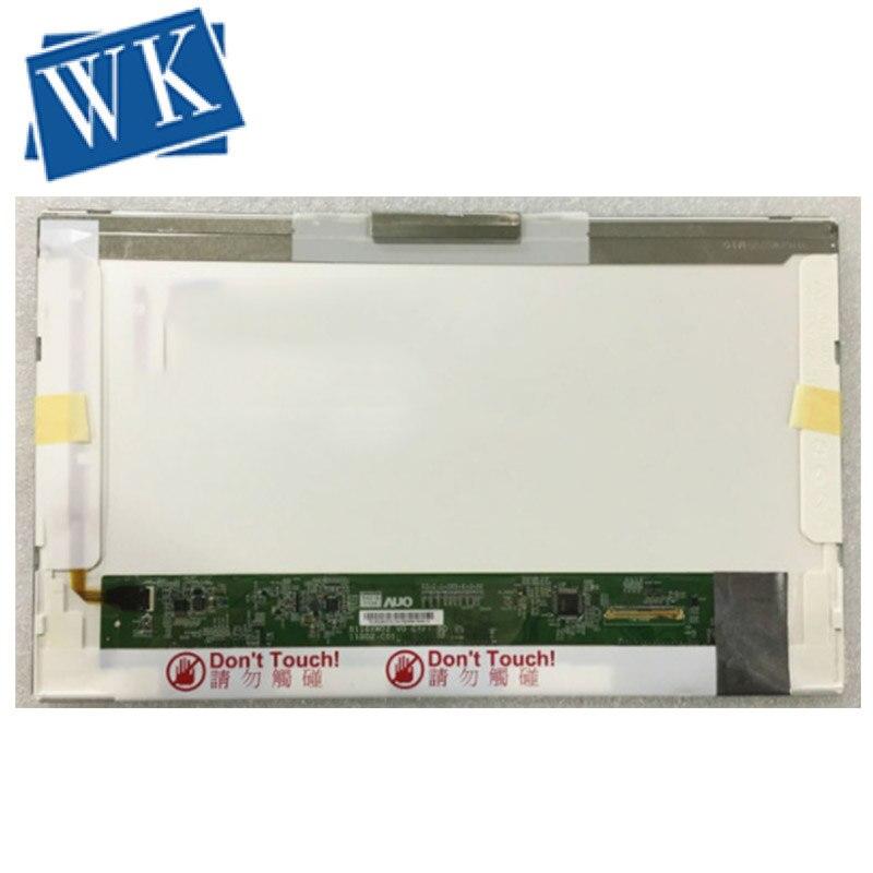 11,6 дюймовый ЖК матрица LP116WH1 TLA1 LTN116AT01 N116B6 L02 B116XW02 для Lenovo U150 S205 X120E E10 Замена светодиодного экрана ноутбука