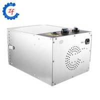 Small home food dehydrator fruit and vegetable dehydration dryer household mini pet food fish meat drying oven