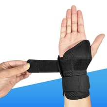 Useful Wrist Support Thumb Sprain Fracture Brace Adjustable Splint Wrist Hand Immobilizer Breathable Thumbs Protector Wrist Wrap medical thumb splint thumb guard thumb support brace protector for damage of thumb wrist joint sprain