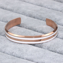 2019 European Fashion simple jewelry Bulgaria opening bracelet simple jewelry Fit DW for Woman Party luxury