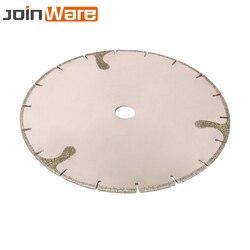 230mm diamentowa tarcza tnąca ściernica galwaniczne piły do granitu i marmuru ceramiczne Jade
