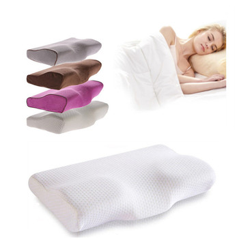 Memory Cotton Ergonomic Pillow 1