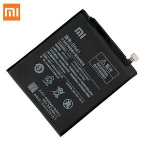 Image 5 - แบตเตอรี่เดิมBN41 BN43 BM47สำหรับXiaomi Redmiหมายเหตุ4 Hongmi Note4 Pro Note4X MTK Helio X20 Redmi 3 3S Mi5X Mi Note2 BN31 BN45