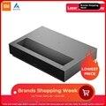 Originale Xiaomi Fengmi Laser Proiettore TV 4 K Cinema 150 Pollici 2.4G/5G Wifi Home Theater 2 GB 64 GB MIUI TV Supporto HDR10 Dobby DTS