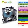 Markurlife 45013 40913 45010 43613 45018 40918 45016 совместимый для Dymo D1 ярлык для Dymo LM160 LM280 принтер