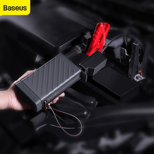 Starter-Device Car-Battery-Booster Power-Bank Outdoor-Starter Baseus-Car Portable-Energy-Storage
