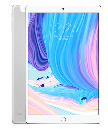 Newest Original 10 Inch Tablet Pc 4G LTE Phone Call Google Market GPS WiFi FM Bluetooth 10.1 Tablets 6G+128G Android 9.0 Tab