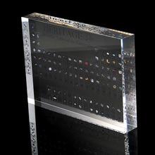 Акриловый экран для рабочего стола с элементами подарки для студентов Ремесла декор