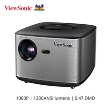 Viewsonic Q5 DLP Projector 1080P Video TV DLP Proyector 1200ANSI Lumens Android