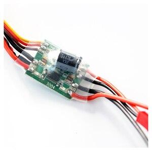 Image 5 - Controlador de enchufe de Nitro de dos cilindros con Control remoto, interruptor de encendido RCD para modelo RC, piezas de bricolaje