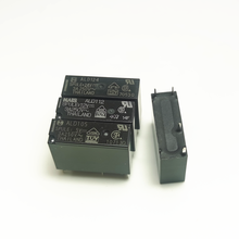 20PCS/lot  Relay  ALD105  ALD112  ALD124  5V  12V  24V  4PIN  3A  a group of normally open