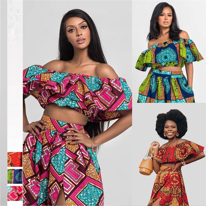 @Armani african set 2