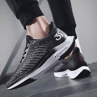 Оригинальный Для мужчин, высокое качество, модная повседневная обувь кроссовки с высоким верхом; Мужская обувь Высокое качество на несколь...