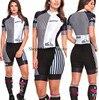 Roupa de ciclismo feminina manga curta, equipamento de equipe corporal sexy de tri skinsuit, roupas de ciclismo personalizadas, triathlon, 2020 27