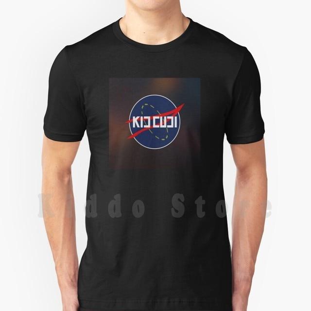 Kid Cudi Astronaut T Shirt  1