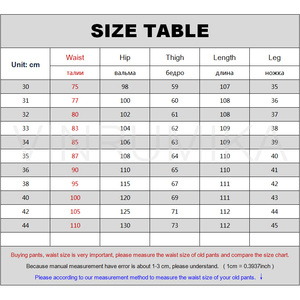 Image 5 - 2020 Mens Summer Multi pocket Overalls Pants Man Spring Autumn Casual Brand Army Green Cotton Loose Cargo Pant long trousers