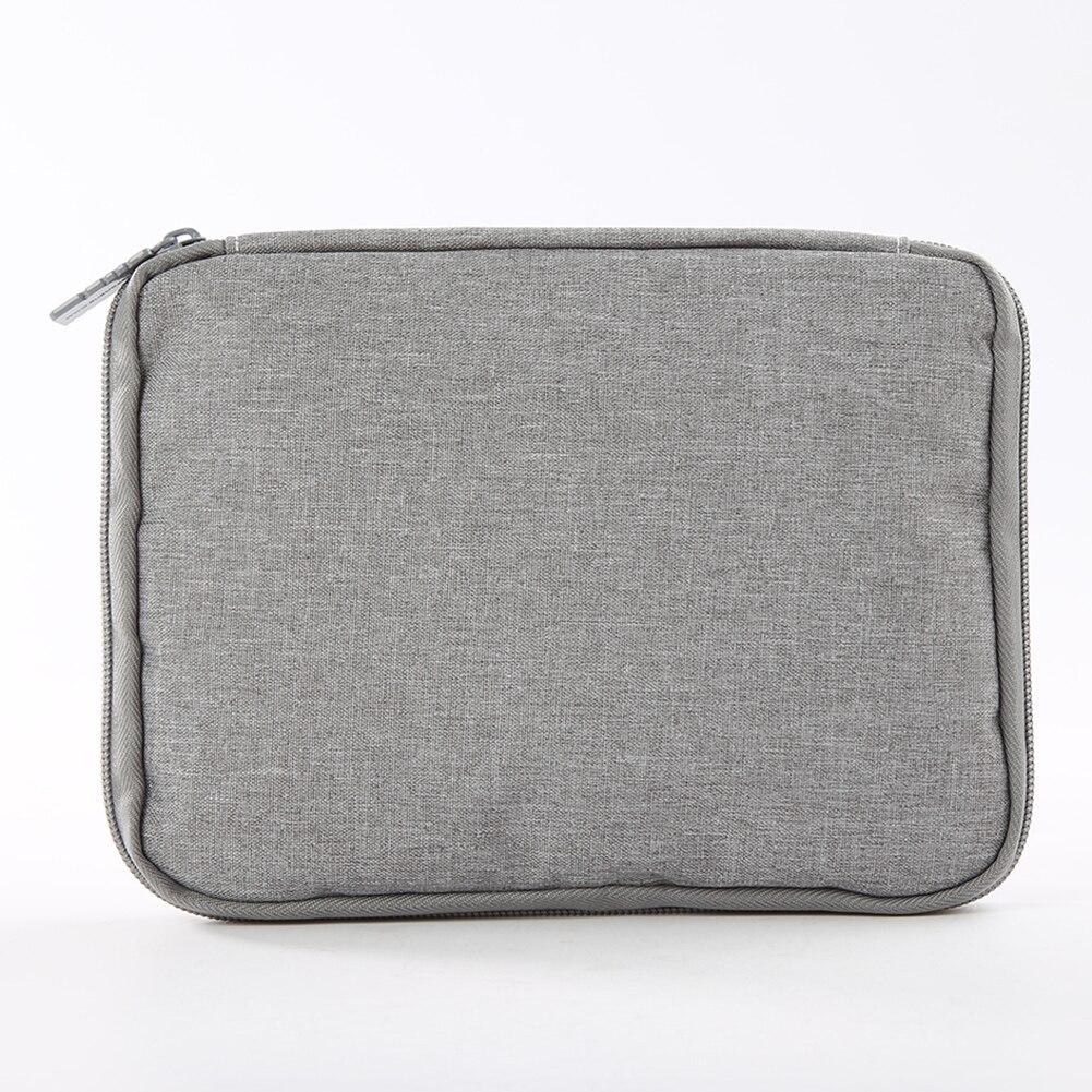 Travel Digital Storage Bag Cable Organizer Bag USB Cable Charger Earphone Case Apple Watch Sport Band Oragnizer Case