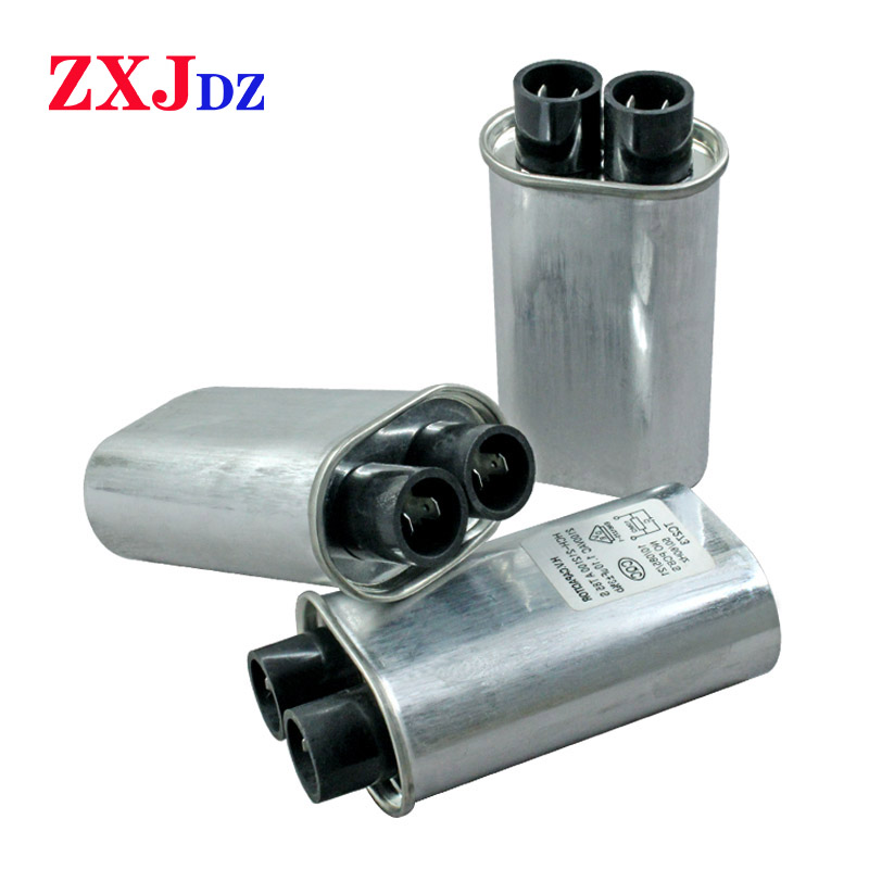 1.10UF 2100V Microwave High Voltage Capacitor High Voltage Capacitor Small Size