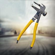 Wheel Balance Weight Remover Tyre Rim Hammer Automotive Tire Balancing Professti