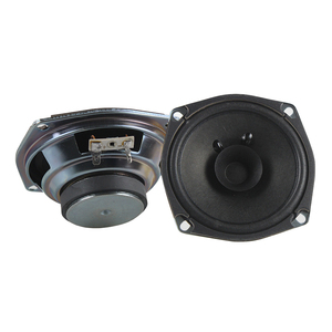 Image 5 - Tenghong 1pcs 5 Inch 120MM Full Range Speaker 4Ohm 5W Audio Speaker Ceiling Lighting Keyboard Broadcast Loudspeaker Home Theater